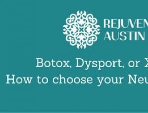 What is the difference between Botox, Dysport, and Xeomin?