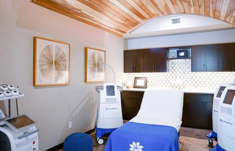 room for coolsculpting